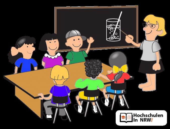 HochschulenClassDiscussion 676x516 - 4 Tipps zur Bereitstellung von Mehr Engagierten Klassen ab Heute