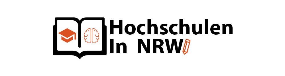 Hochschulen in NRW